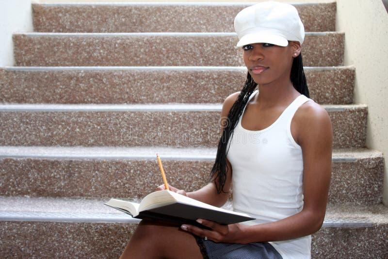 czytać obraz royalty free
