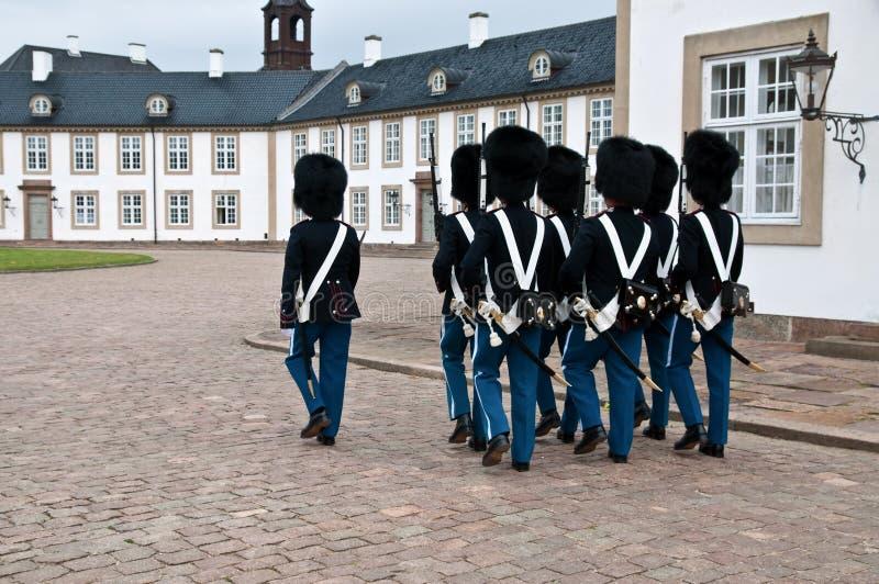 Dänische Gruppeabdeckungen