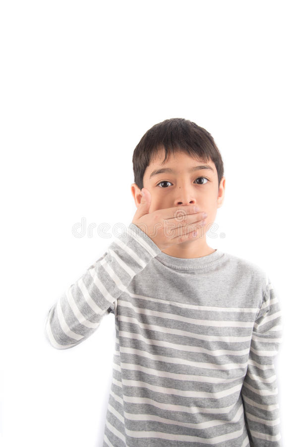 DÅLIG kommunikation för ASL-teckenspråk royaltyfria foton