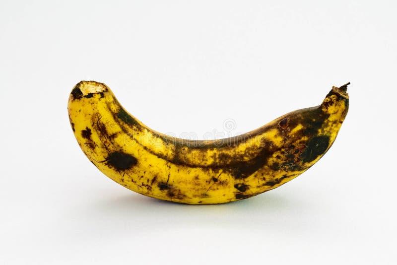 Déchets de banane photos stock