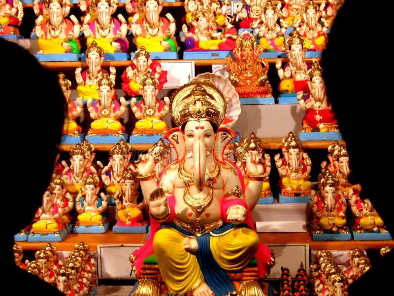 Download Décision de Ganesha image stock. Image du classique, couleurs - 2131633