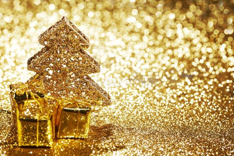 Download Décor de Noël image stock. Image du vacances, cadeau - 45353371