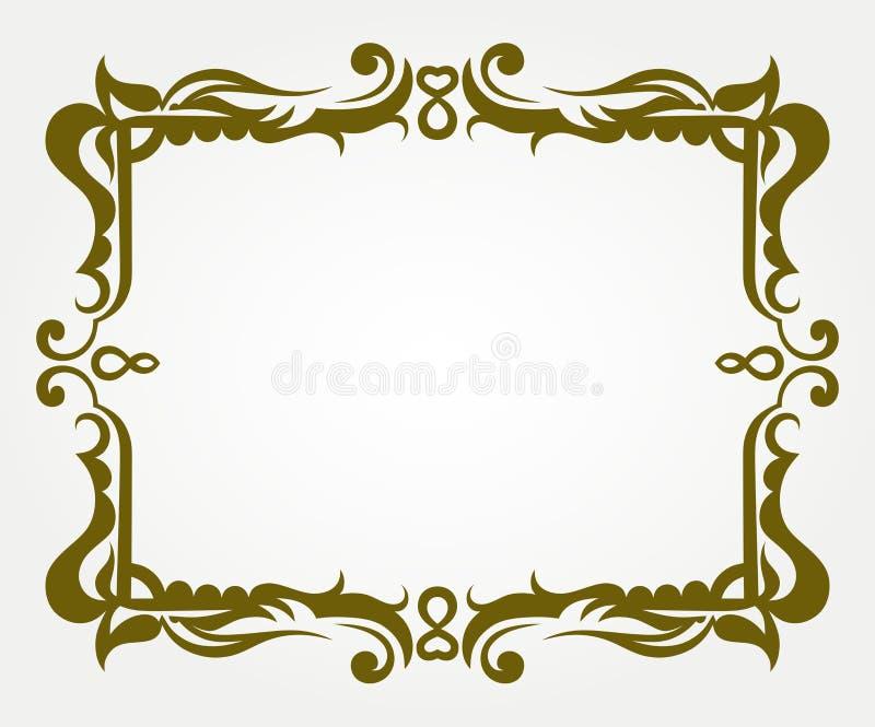 d coration d 39 l ment et de page de conception illustration de vecteur illustration du coin. Black Bedroom Furniture Sets. Home Design Ideas