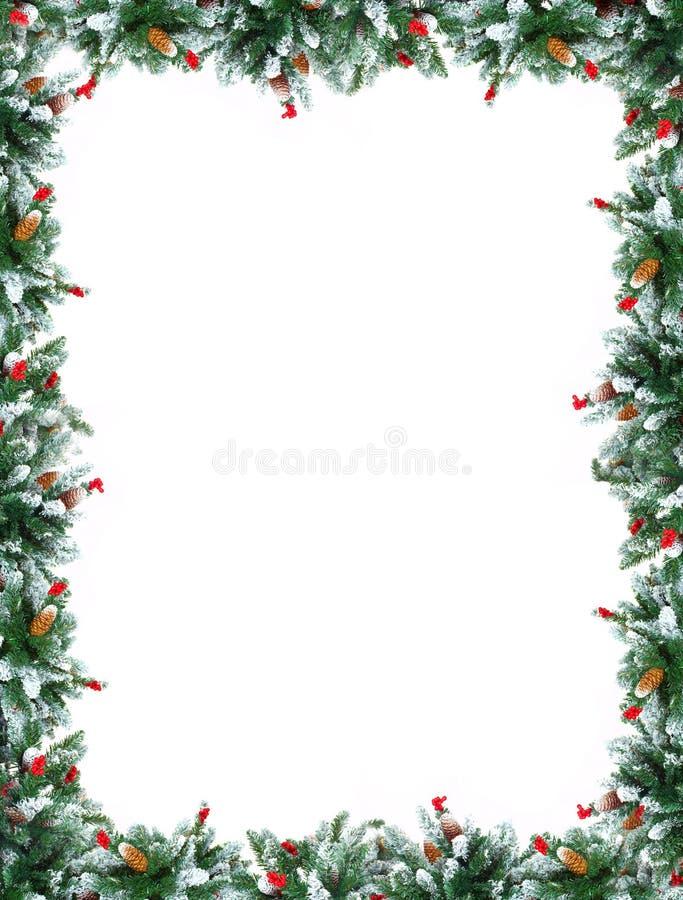 Décoration d'arbre de Noël photos libres de droits