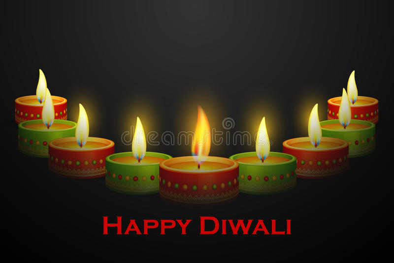 Décoration de Diwali Diya