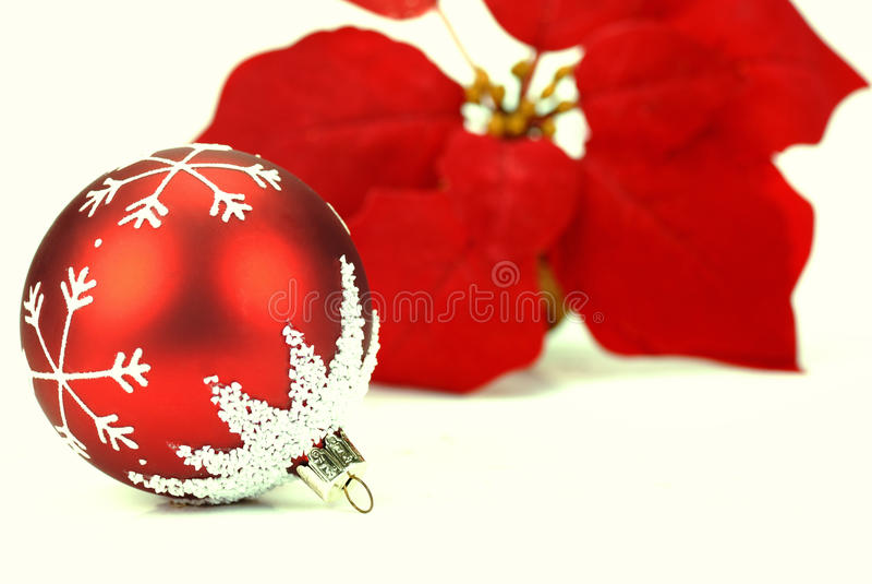 Décoration de Noël photographie stock libre de droits