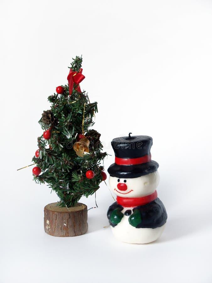 Décoration de Noël images stock