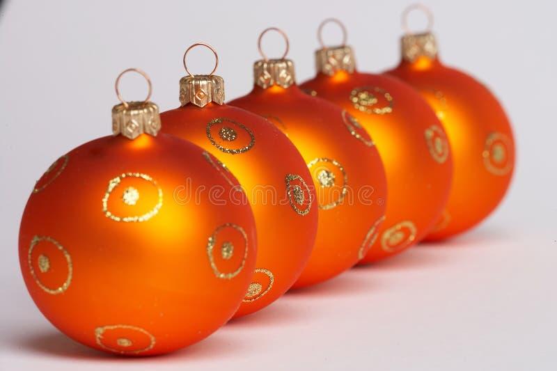 Décoration de Noël - weihnachtsdekoration image stock