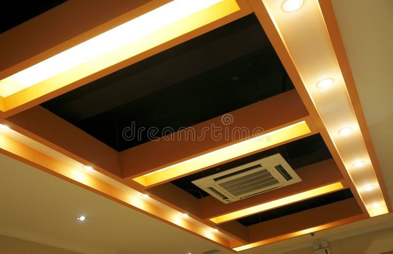 Décoration de toit photographie stock libre de droits