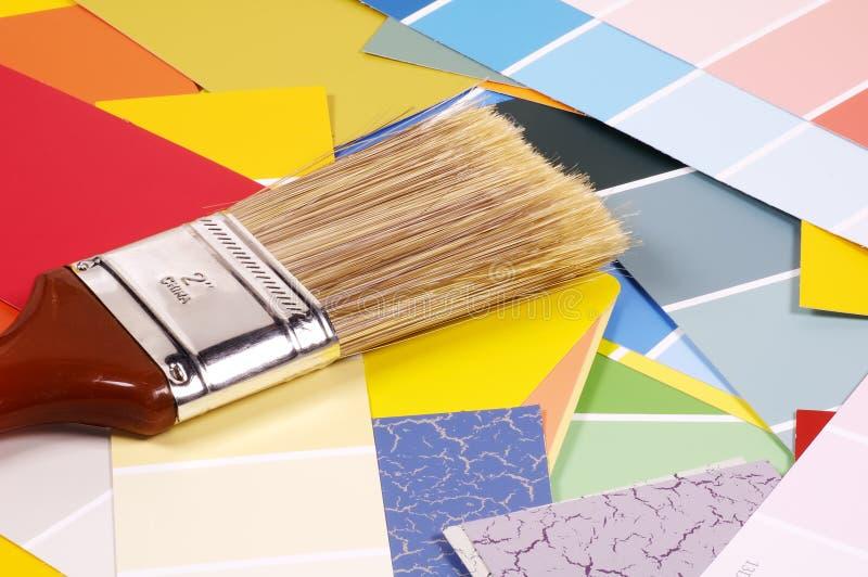 Décoration intérieure images stock