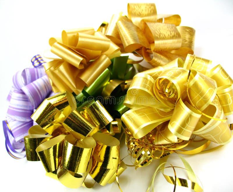 décorations 6 de Noël-arbre photos stock