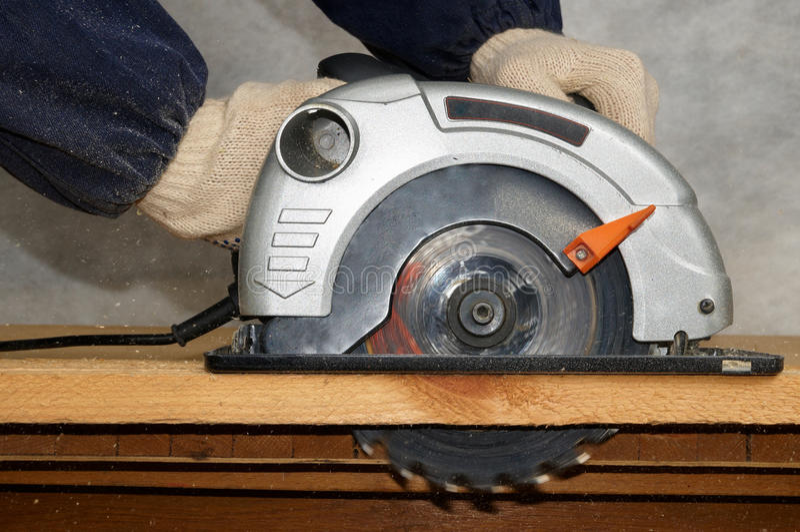 Découpage en bois photographie stock libre de droits