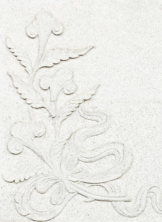 Découpages de fleur photos libres de droits