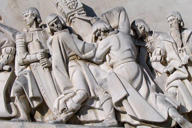 Découvertes - Lisbonne image stock