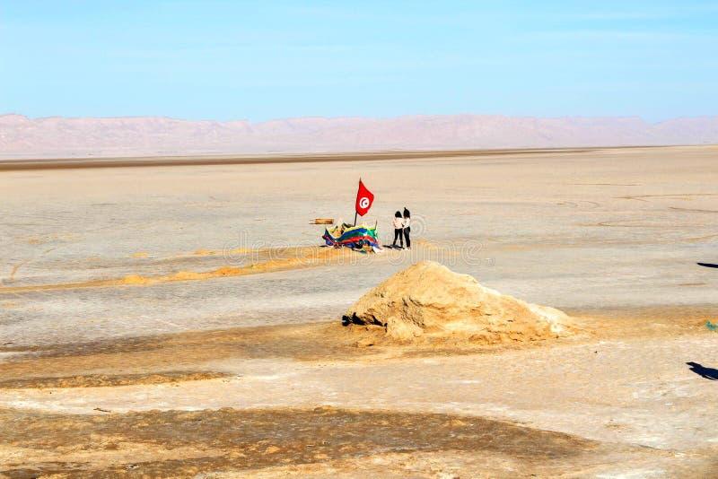 Désert Afrique du Sud Tunisie photos stock