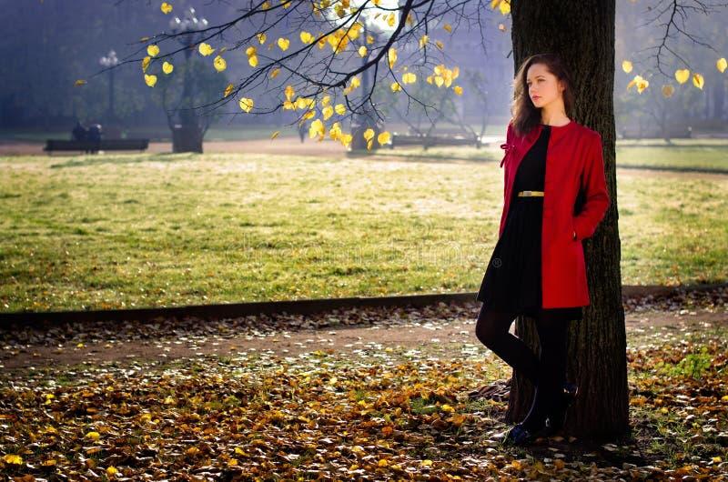 Désir ardent de l'automne