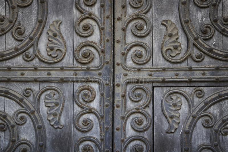 Détail architectural de l'Abbaye de Westminster fondée par les moines bénédictins dans 960AD, Westminster, images libres de droits