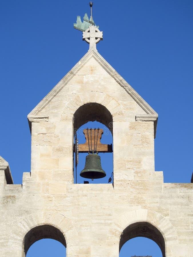 Download Détail D'architecture, Cathédrale De Saintes-Maries-de-la-Mer, France Photo stock - Image du refuge, roma: 77154124