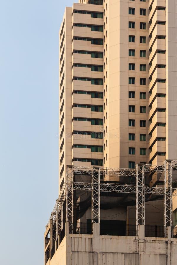 Download Détail de bâtiment image stock. Image du maison, bangkok - 45360005