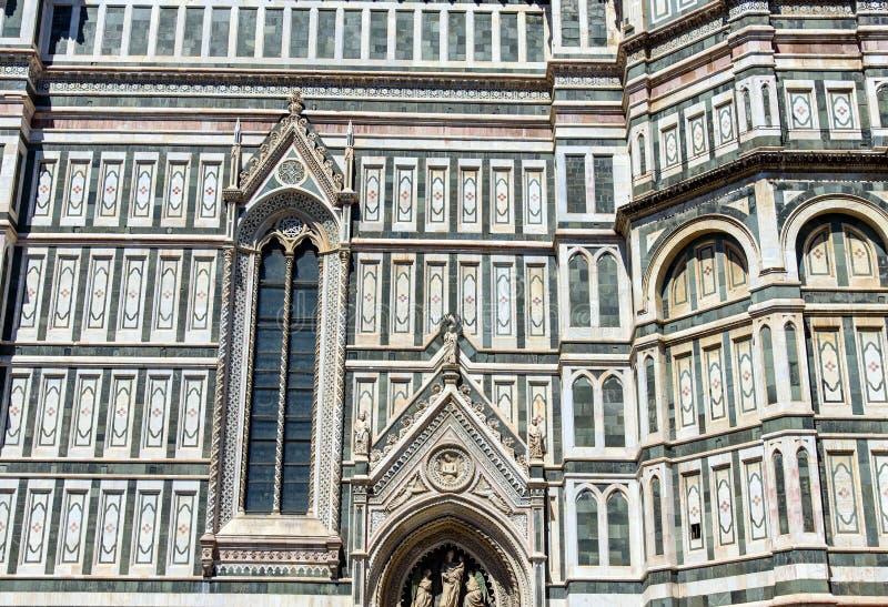 Download Détail De La Cathédrale à Florence, Italie Photo stock - Image du type, médiéval: 76086488