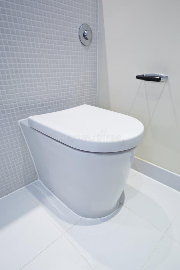 Détail de salle de bains photographie stock libre de droits