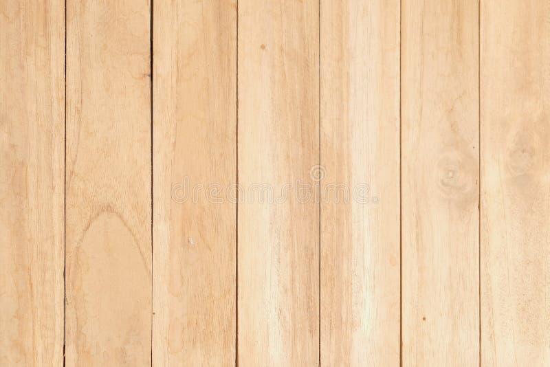 Détail en bois léger de texture avec le fond naturel de modèles photographie stock