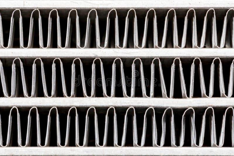 Détaille des feuilles de caisse de papier placées photos stock