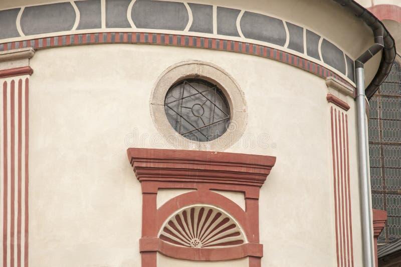 Détails d'architecture image stock