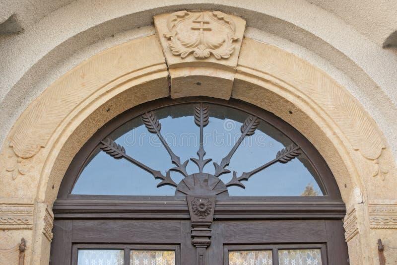 Détails d'architecture photo libre de droits