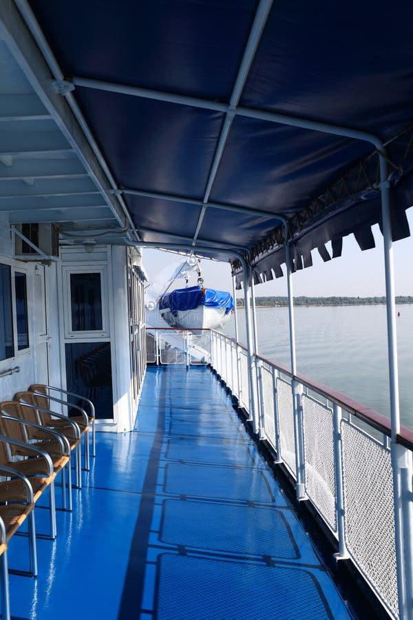Détails d'un bateau photos libres de droits
