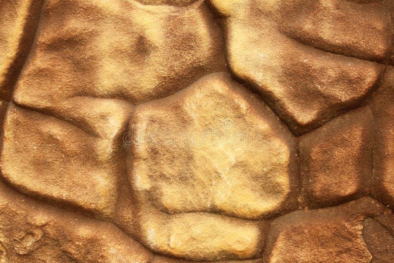 Détails de texture de pierre de sable photos libres de droits