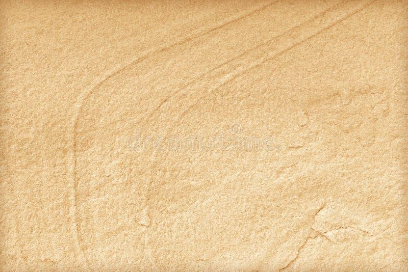 Détails de texture de pierre de sable photo libre de droits