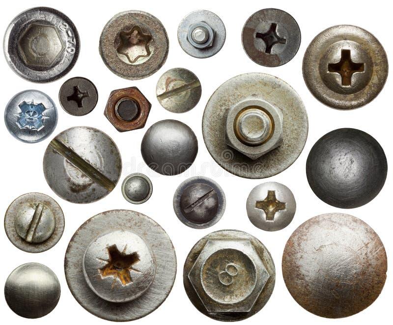 Download Détails en métal image stock. Image du laiton, clou, chrome - 56484529