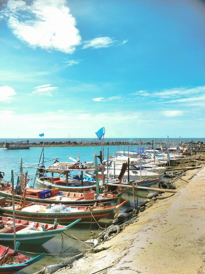 Détendez à l'île de samui photos stock