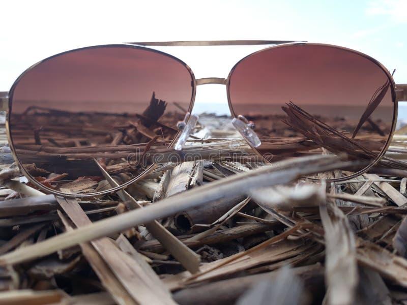 Détendez les vacances photographie stock libre de droits