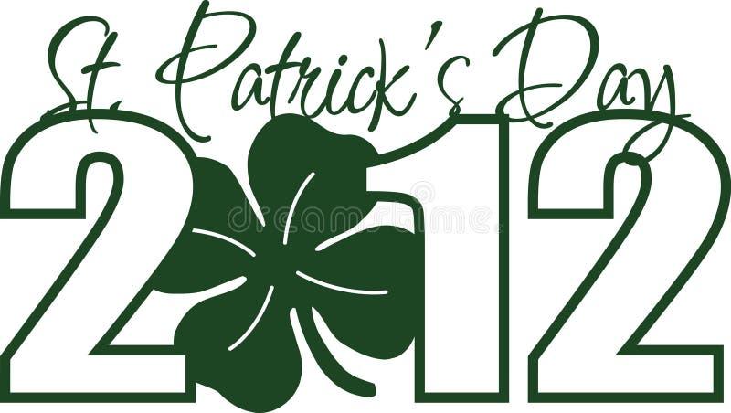 Día 2012 del St. Patricks