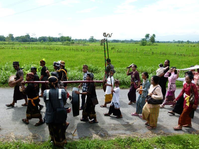 Día de fiesta de Hindus fotografía de archivo