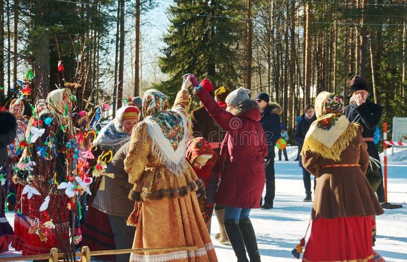 Día de fiesta ortodoxo religioso fotos de archivo libres de regalías