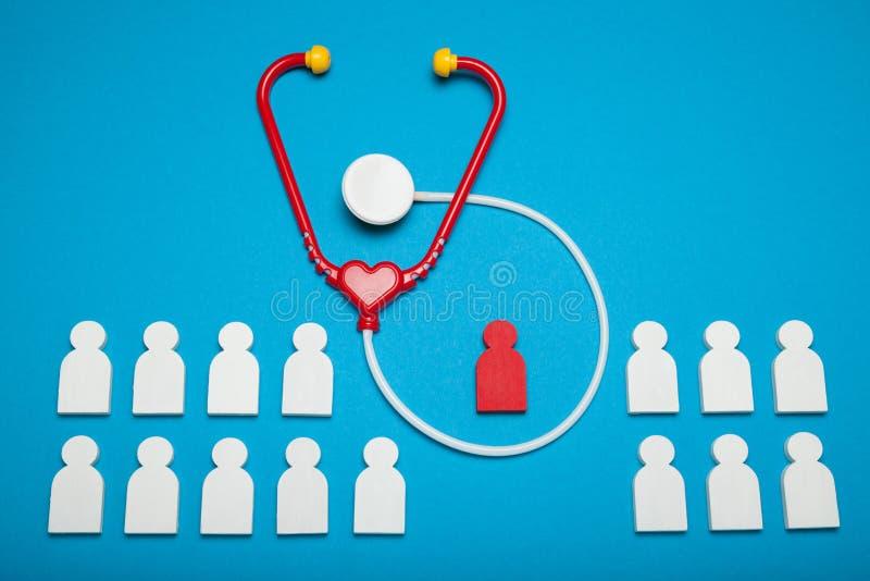 Día de la cardiología de la salud de la escuela, concepto del cáncer del corazón de los niños fotos de archivo libres de regalías