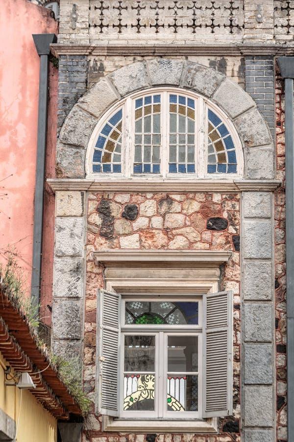 Día de la ciudad de Lisboa fotos de archivo