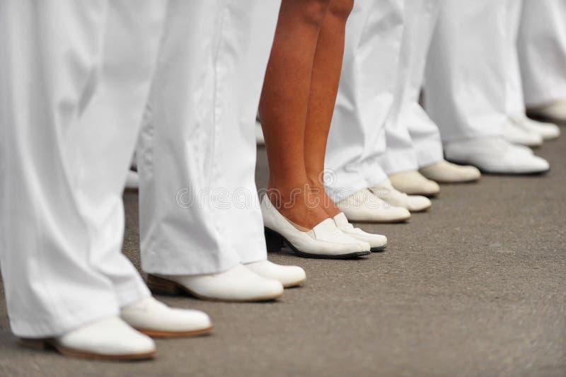 Día de la marina de guerra imagen de archivo