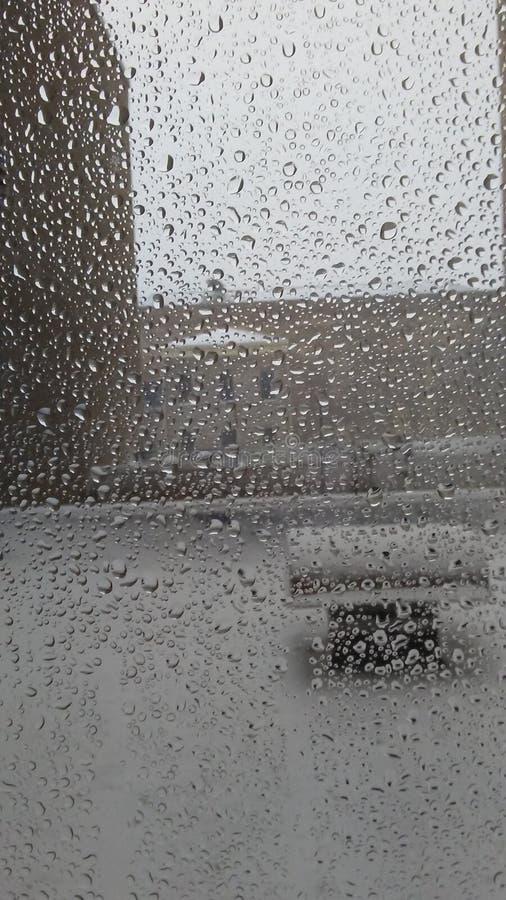 Día de la nieve foto de archivo libre de regalías