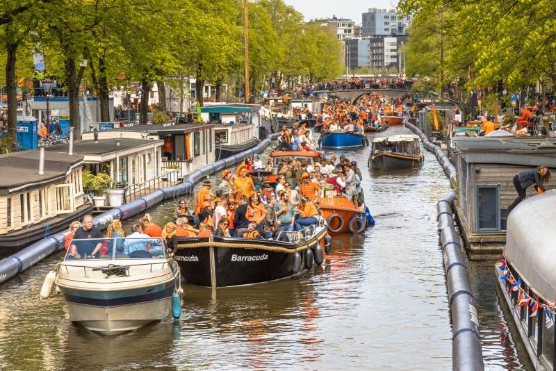 D?a de los reyes del desfile del barco fotos de archivo