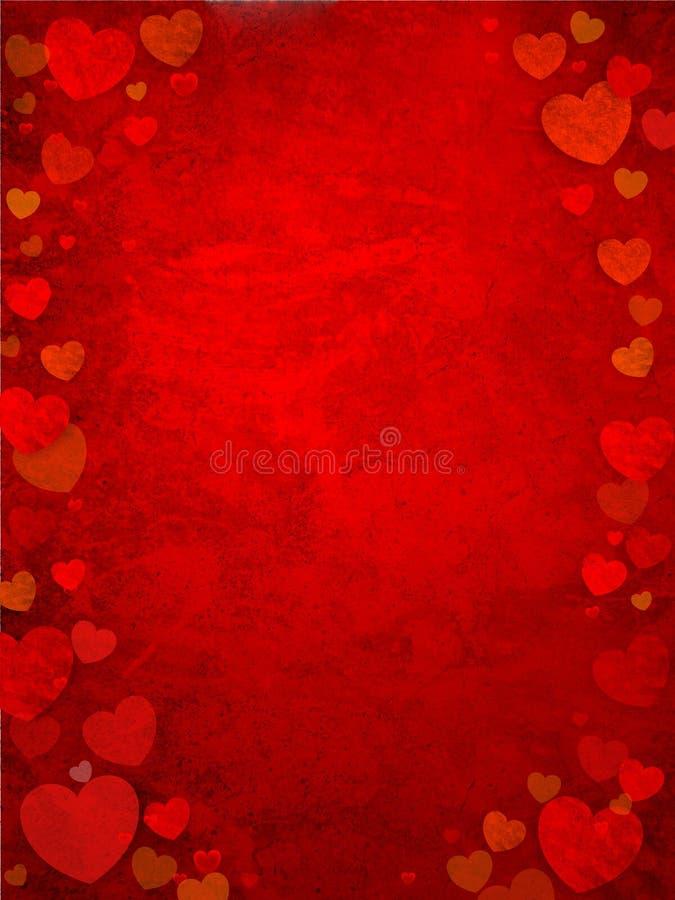 Día de San Valentín ilustración del vector