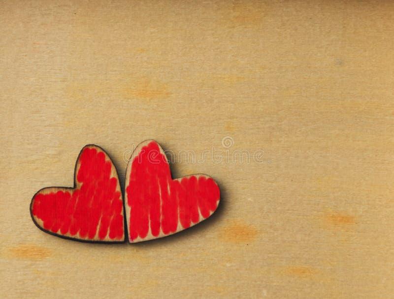 Día de San Valentín y concepto del amor fotografía de archivo libre de regalías