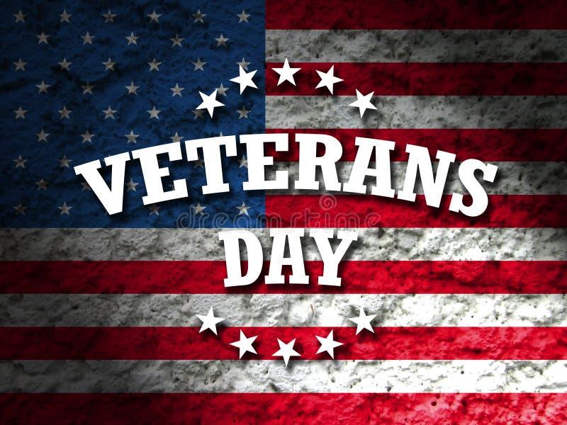 Día de veteranos fotos de archivo libres de regalías