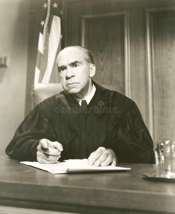 Día del Juicio Final fotografía de archivo