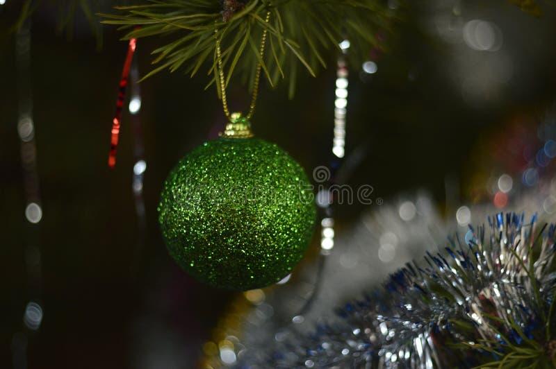 Día del ` s del Año Nuevo fotografía de archivo libre de regalías