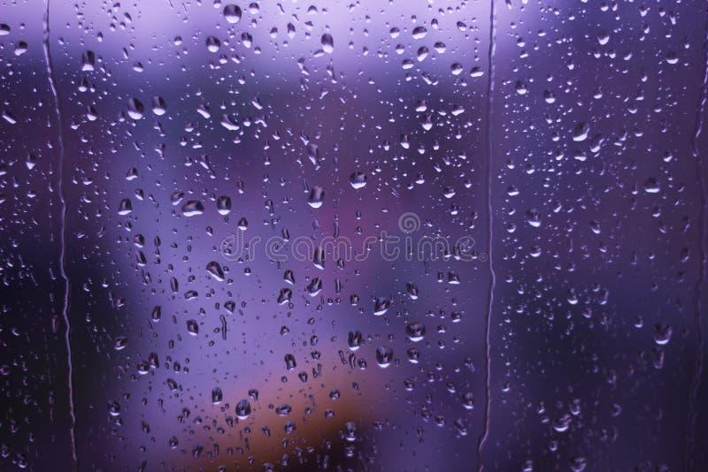 Día lluvioso fotos de archivo libres de regalías