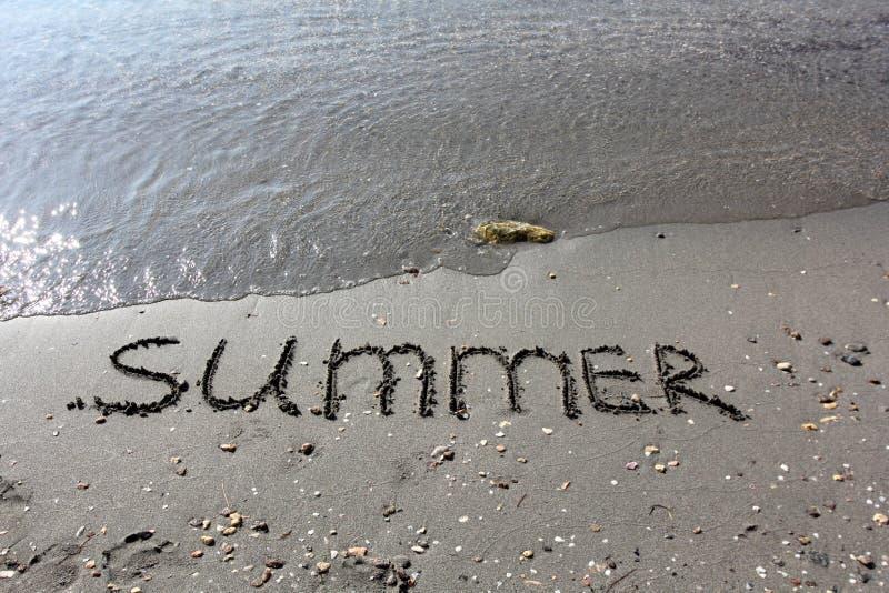 Días de fiesta en el verano fotos de archivo libres de regalías